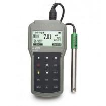Professional Waterproof Portable pHORPISE Meter HI98190