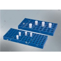 Economy Rack For Scintillation Vial