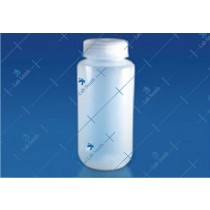 Economy Reagent Bottles (Wide Mouth)