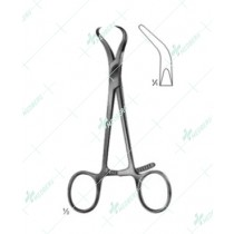Reposition Forceps, for small fragments, 135 mm