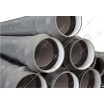 uPVC Elastomeric (Ring Fit Pipes)