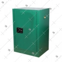 Safety Cabinets for Pesticides (12 Gal)
