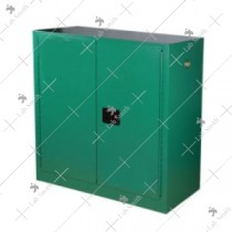 Safety Cabinets for Pesticides (30 Gal)