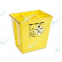 Special Disposable Waste Container-30 Single Lid