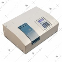 Scanning UV-Visible Spectrophotometer