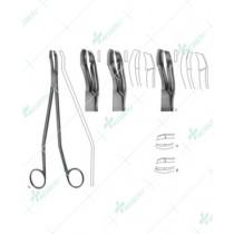 Seidl DBP Biopsy Forceps, Bayonet-shaped, 240 mm