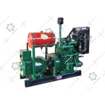Diesel Generators Single Phase
