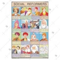 Social Reformer Chart