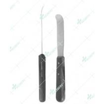 Spatulas for Plaster and Alginate, 20 cm