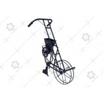 Hand Wheel Hoe Cum Seeder