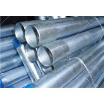 SOCKETED CASING PIPES