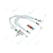 Suction Catheter Closed System (24 hrs  72 hrs)