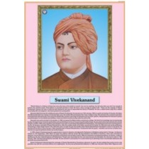 Swami Vivekanand Chart