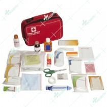 Travel Safety Kit (Car/Truck)