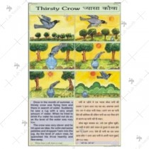 Thirsty Crow Chart