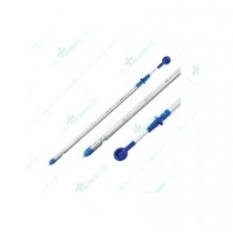 Thoracic Trocar Catheter