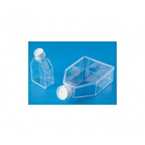 Tissue culture flask with fillter cap-steri