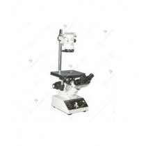Tissue Culture Microscope Trinocular