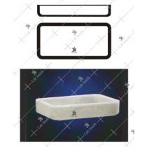 Trays Rectangular Trays