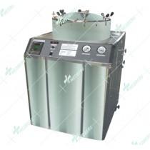 Ultra High Pressure Vertical Steam Sterilizer