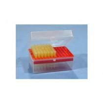 Universal micro tip box