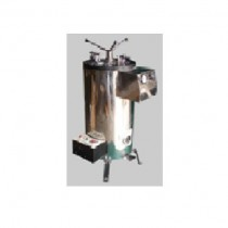 Autoclave Vertical Type