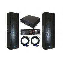 Loudspeaker Kit