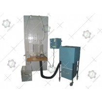 Wall Mount Air Seed Separator (Imported from Seed Tech of USA)