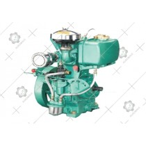Mini Light Weight Diesel Engine Water Cooled