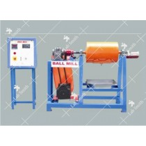 BALL MILL (With Variable Speed)