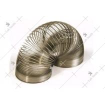 Wire helix (Slinky)