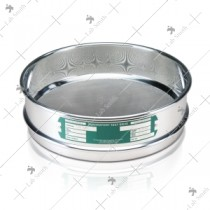WOVEN WIRE SIEVES