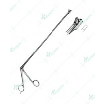 Yeoman Rectal Instruments, 420 mm